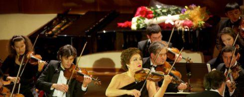 Концерт «Искусство музыкальной беседы»