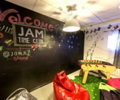 Jam Timeclub