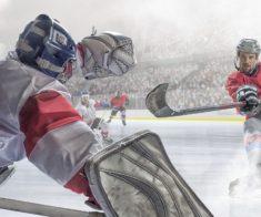 Венгрия — Словения. Чемпионат мира по хоккею 2019
