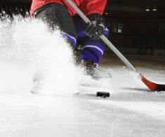 Казахстан — Беларусь. Чемпионат мира по хоккею 2019