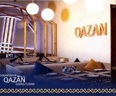 Ресторан-паб «QAZAN»