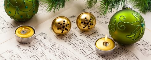 Концерт «Жаңа жылға-жаңа ән!»