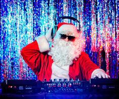 Предновогоднее шоу-2019 «Новогодняя дискотека»