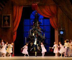 Щелкунчик (детское представление) (AstanaOpera)