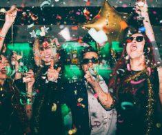 Где встретить Новый Год в Астане?