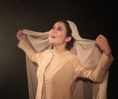 Драма «Сарра»