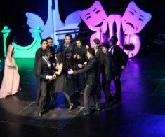 Театрализованная концертная программа «Миниатюры любви»