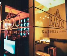 «Bardo» karaoke & lounge