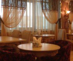 Кофейня «Крендель»