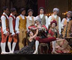 Балет «Манон» (AstanaOpera)
