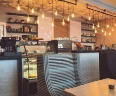 Кофейня «Mollis»