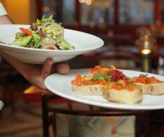 5 ресторанов с интересной кухней в Астане  ⠀⠀⠀⠀⠀⠀⠀⠀⠀