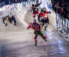 Red Bull Ice Baiga 2018