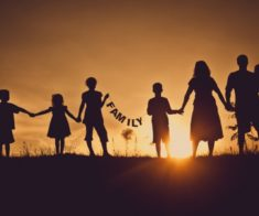 «Счастливые родители успешных детей или Воспитание без наказаний «