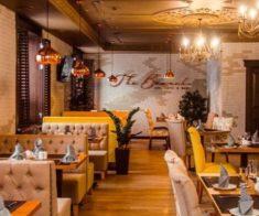 Ресторан «The Brunch»