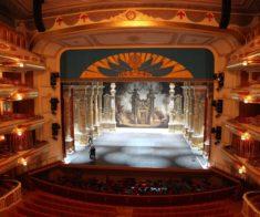 Спектакль «Самұрық келген таң» (AstanaOpera)