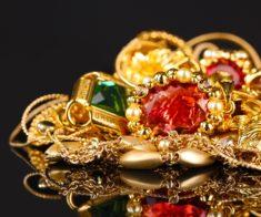 Выставка ювелирных изделий «ASTANA LUXURY– 2018»