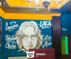 Grill bar LAFA