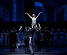 Гала-балет (AstanaOpera)