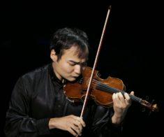 Концерт «Шедевры скрипичной музыки»