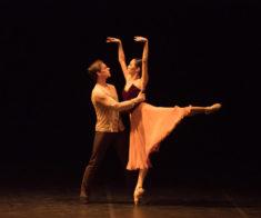 Балет «Вальпургиева ночь»