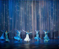 Вечер балета «Шёпот степного ветра»