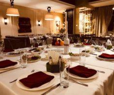 Ресторан «Мамашвили»