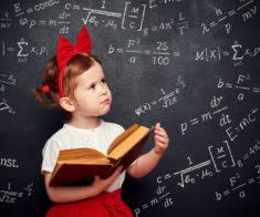 Открытое занятие секции нестандартной математики