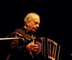 Концерт «Obra maestra Astor Piazzolla»