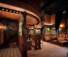 Leprechaun pub