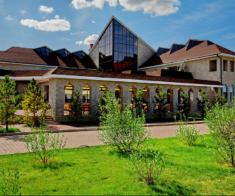 Центр отдыха «Айша»