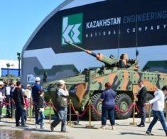 Международная выставка «KADEX-2018»