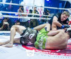 Международный турнир «Битва Номадов -10»