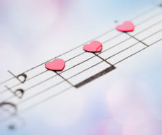 Концерт «Когда сердце поет от любви»