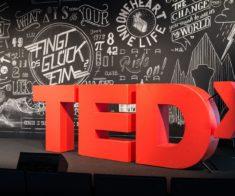 TEDxAstana2018
