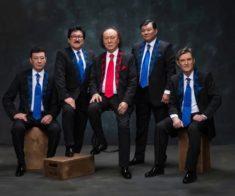 Концерт легендарного ансамбля «Дос-Мукасан»: «50 лет вместе»