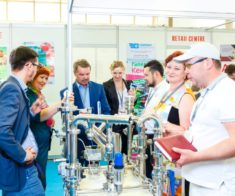 Выставка «InterFood Astana 2018»