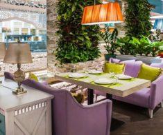 Рестораны халал в Астане
