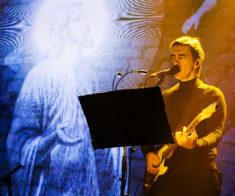 Легендарный «Наутилус Помпилиус» празднует 35 лет творчества