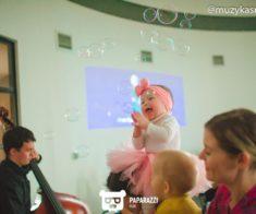 Интерактивный концерт-сказка «Дюймовочка»