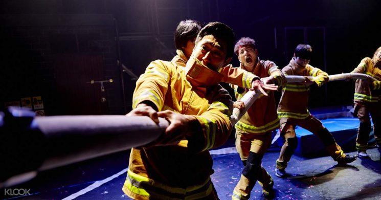 firemanshow
