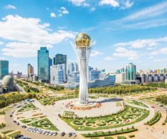 Фотовыставки «Алматы-Астана: Культурный мост»