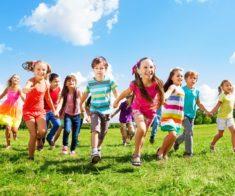 Летний спортивный лагерь для детей