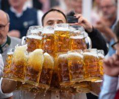 Большой Фестиваль Пива и FIFA 2018