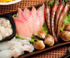 Рыба моей мечты или где поесть морепродукты в Астане?