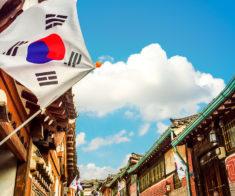 Международный конкурс «Talk Talk Korea»