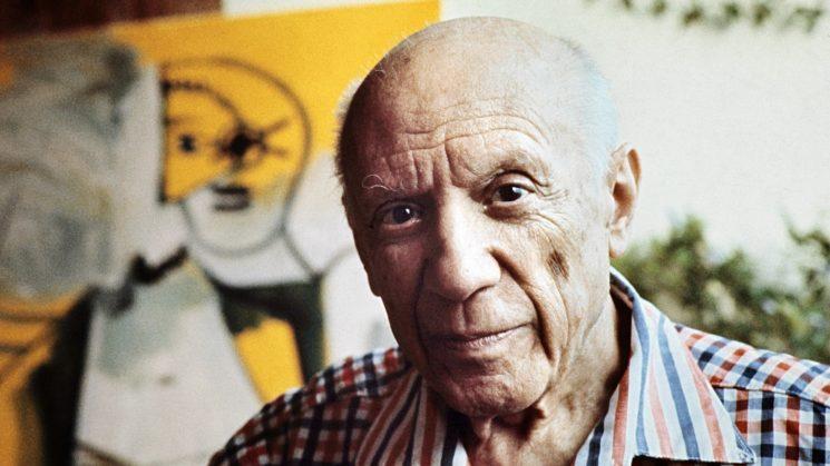 """Выставка """"Пабло Пикассо """"Селестина и керамика из Валориса"""""""