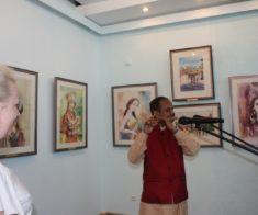 ДЕВИ — Персональная выставка Рам Виранжана