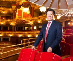 Концерт Толегена Мухамеджанова «Астана менің тағдырым»