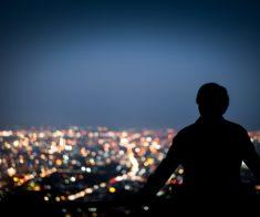 Ночной акустический концерт под открытым небом